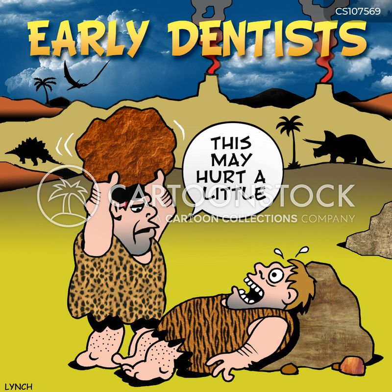 History Of Medicine Cartoons and Comics - funny pictures ...