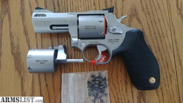 ARMSLIST - For Sale: Taurus 692 Tracker .357/.38/9MM New ...