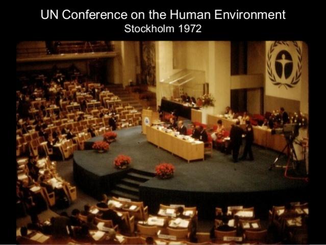 Environmental Education timeline | Timetoast timelines