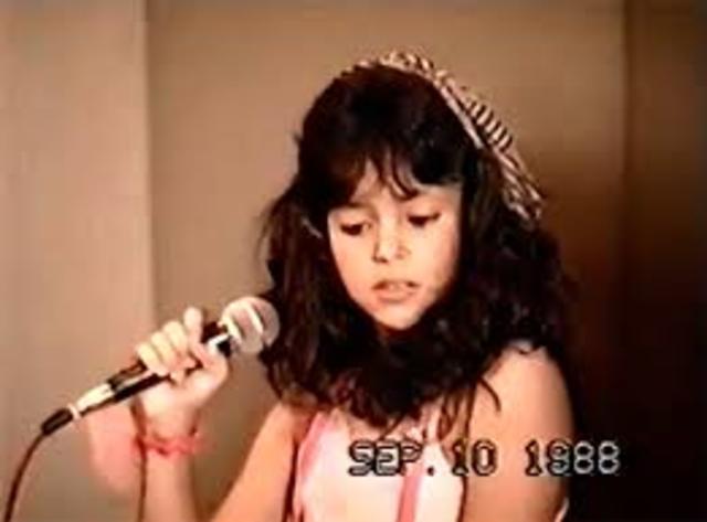 (Shakira Isabel Mebarak Ripoll) timeline | Timetoast timelines