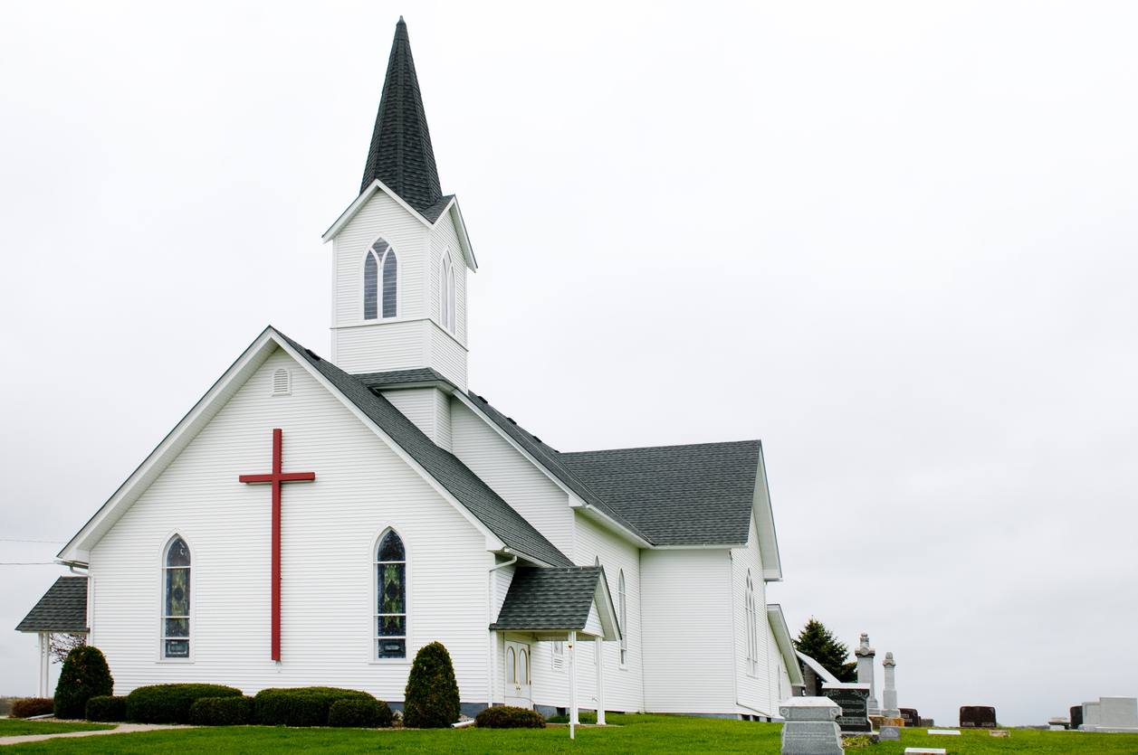 Diocese of La Crosse Cuts Pension Plan | Chief Investment Officer