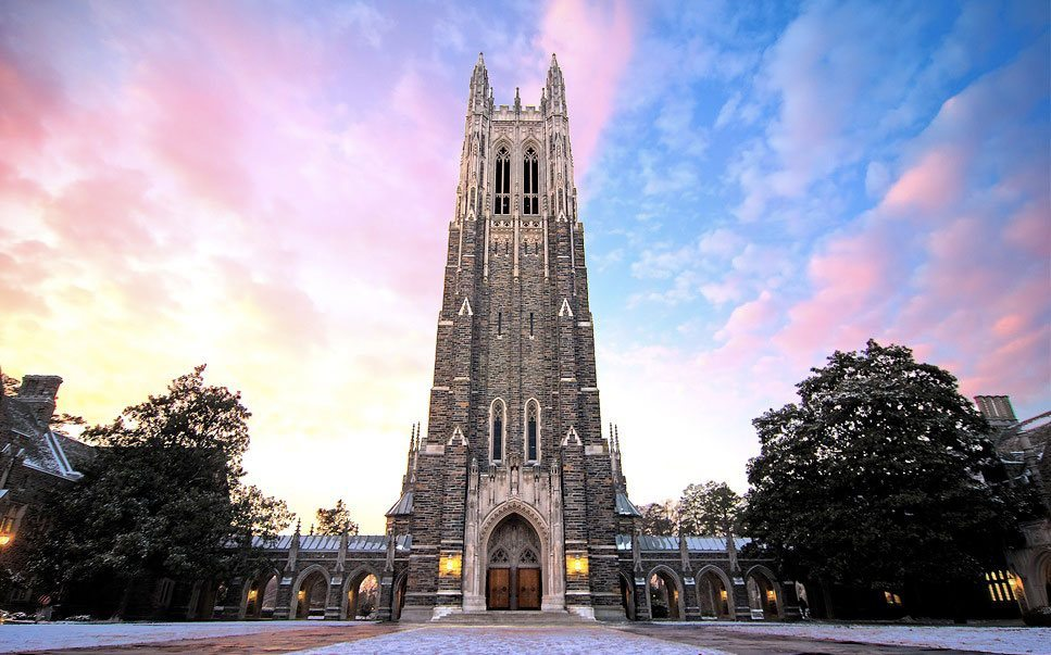 Better Campus: Duke or anywhere else? | SECRant.com