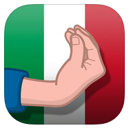 One-of-a-Kind Italian Emoticon App Offers Upgraded Version