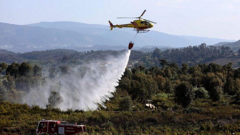 Bosbranden 2016: eindelijk een stap voorwaarts.