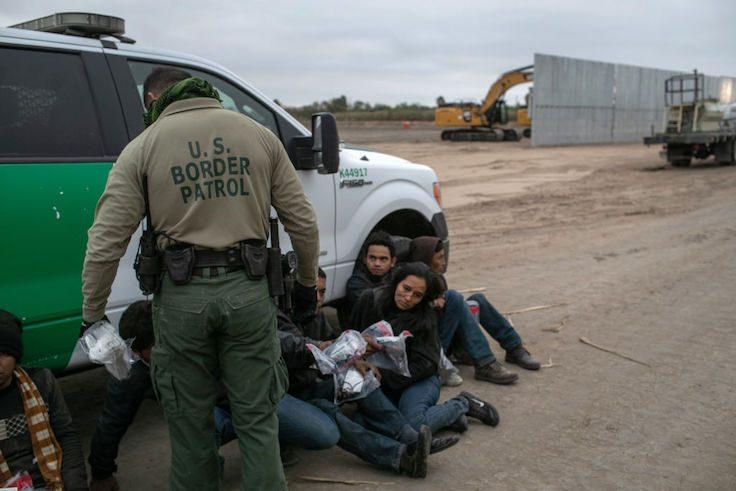 Border Patrol Expels 41K Migrants Under Coronavirus Protocols…