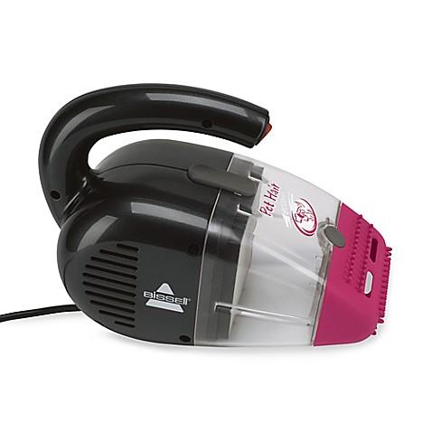 BISSELL® Pet Hair Eraser™ Handheld Vacuum - Bed Bath & Beyond