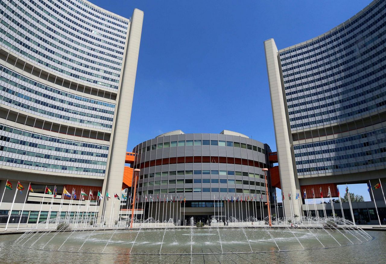 Leaked report shows United Nations suffered hack