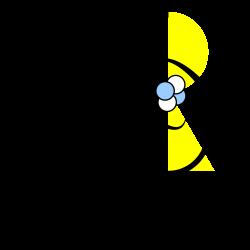 Radon progeny is not so noble :: Safe Radiation