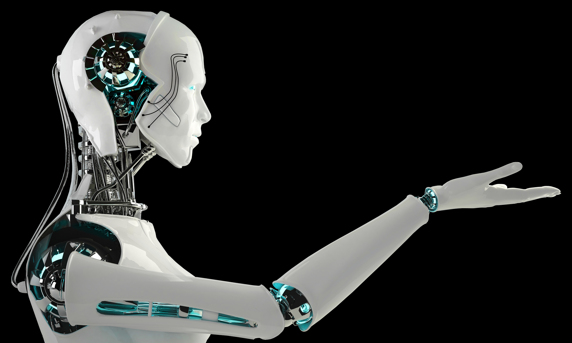 5 Robotic Automation Trends You'll See in 2017 | Sastra ...