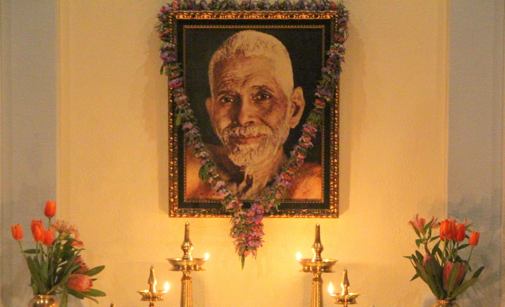 Sri Ramana Maharshi's Jayanti | Society of Abidance in Truth