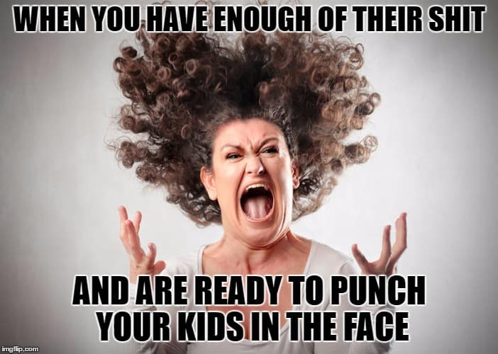 18 Crazy Mom Memes That Can Surely Take Your Stress Away ...