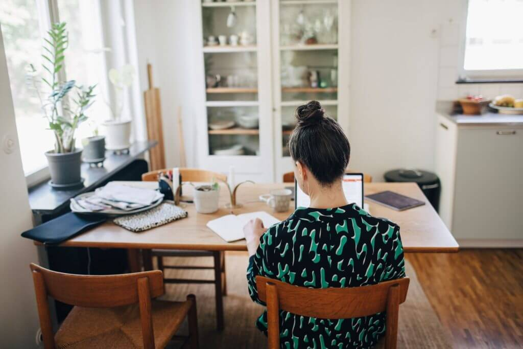 Working from Home: How to Navigate our New