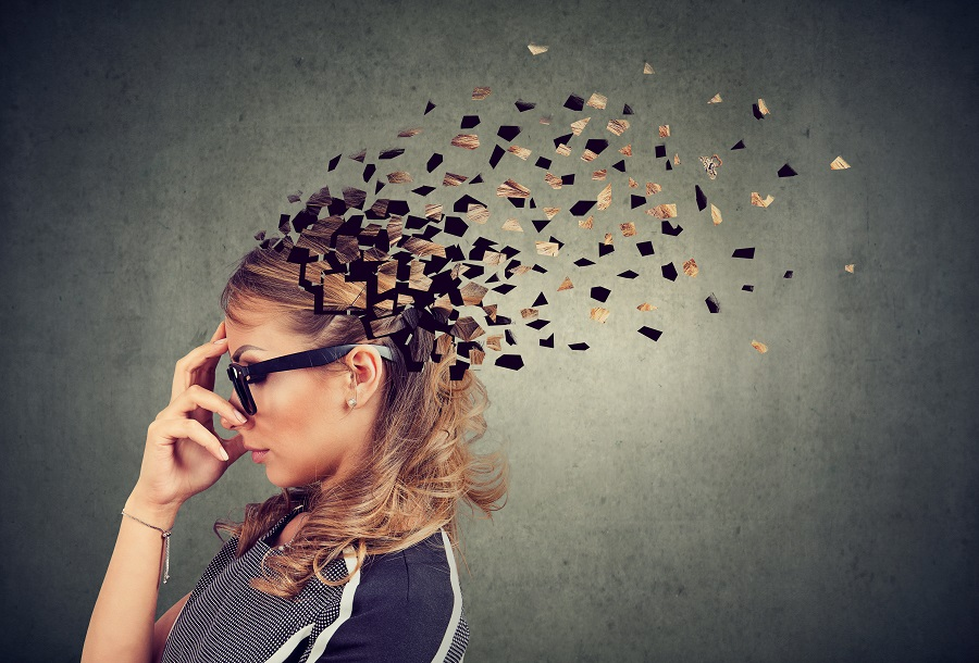 6 Types of Typical Memory Loss - ScienceToday