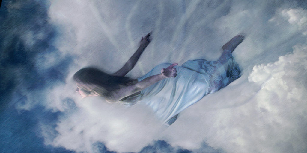 Lucid Dreaming Puts You in Control Of Your Dreams ...