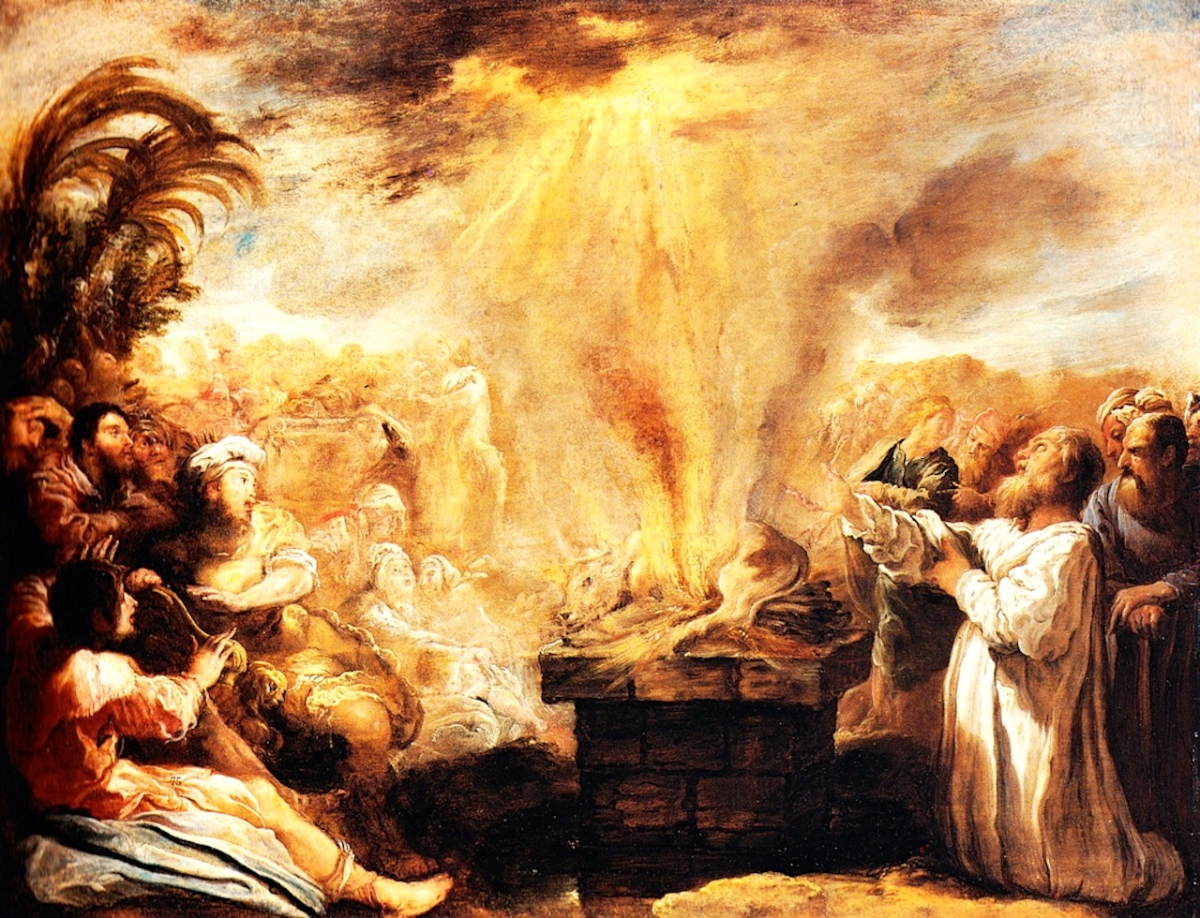 Daily Reading: 19 May – The Fall of Israel: Elijah and the ...
