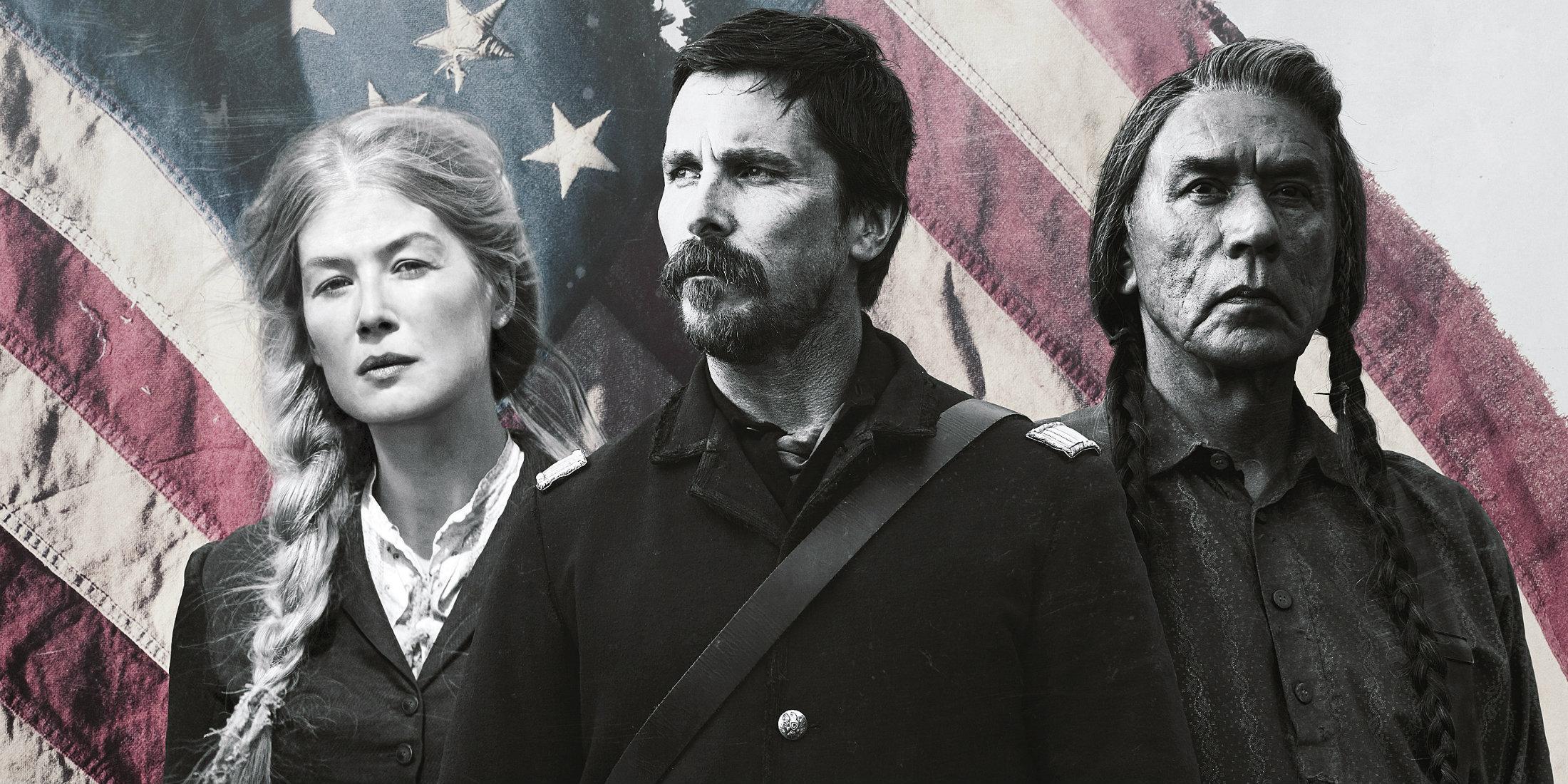 Best Westerns On Netflix To Add To Your Watchlist