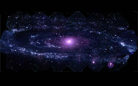 Astronomers Call On Quarantined Citizens To Hunt For Galaxies…
