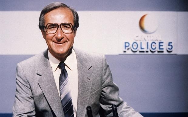 Shaw Taylor, television presenter - obituary - Telegraph