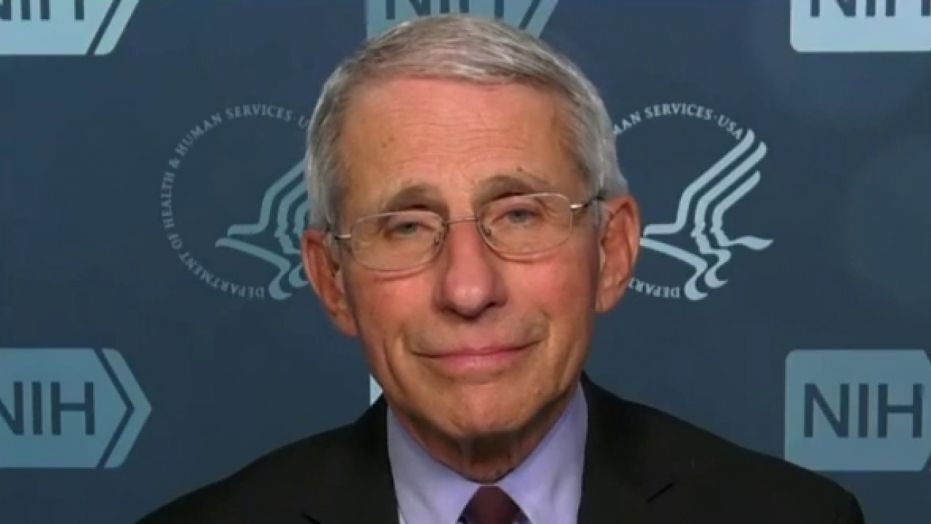 We Just Turned Up Some Troubling Info On Dr. Fauci ... WHO ...
