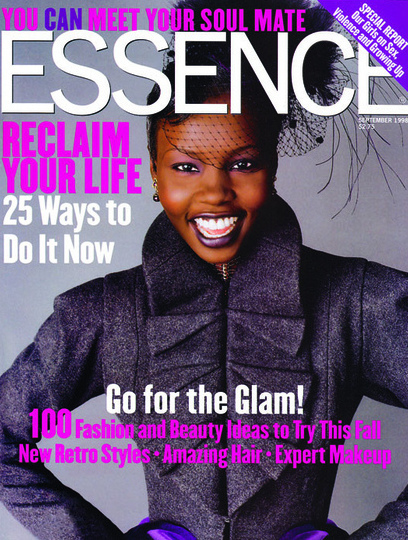 Black Fashion History: Ten Fave Essence Magazine Covers ...