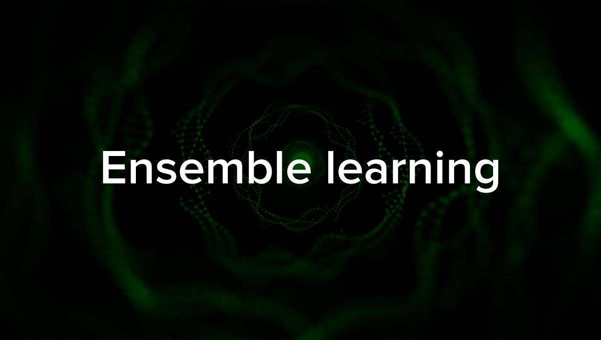 Weak and Strong Learners in Ensemble Learning 2
