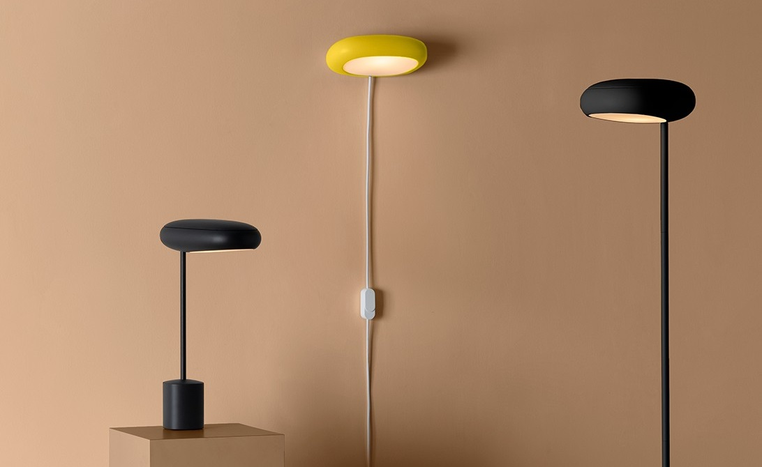 Gantri Offers Eco-Friendly Lighting for Home Offices With ...