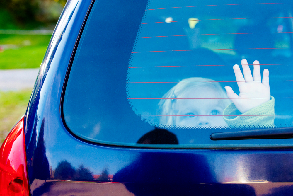 Texas Leads Nation in Child Hot Car Deaths | Shamieh Law