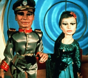 Thunderbirds | Shapers of the 80s
