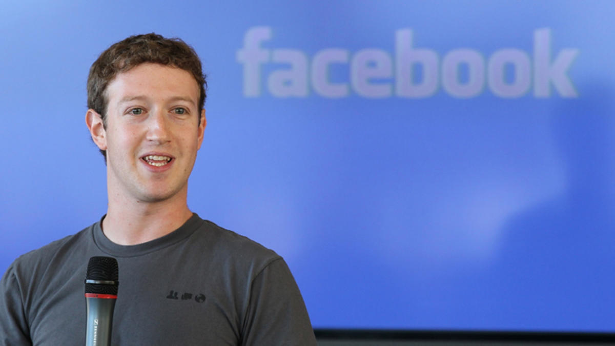 Lessons from Mark Zuckerberg's visit: Check your bias