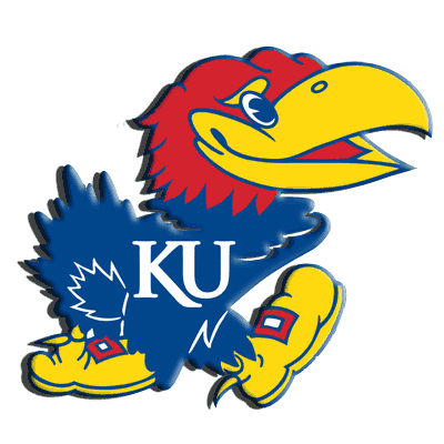 University of Kansas logo | Pinky Pie
