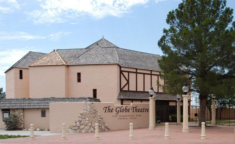 Odessa – The Globe Theatre