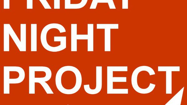 The Friday Night Project Season 2 Episode 5