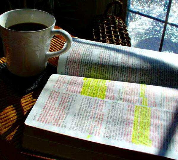Rom 5:18-19 & I Cor 15:20-23 - Desert Sun