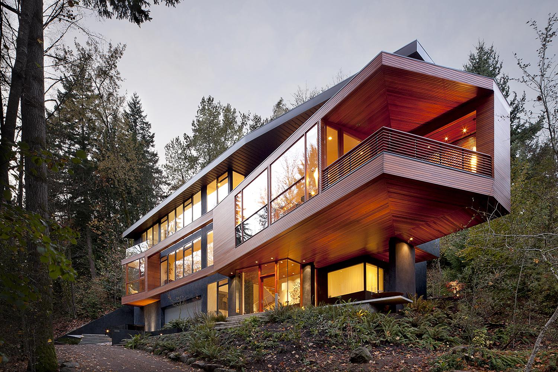Hoke House — Skylab Architecture