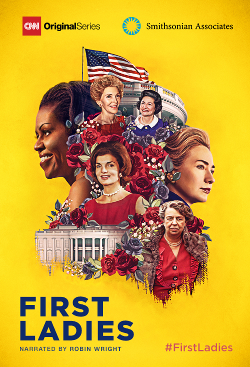 "A Portrait of Nancy Reagan: From CNN's ""First Ladies ..."