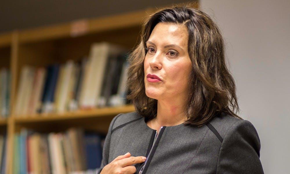 Biden DOJ Opts Not to Investigate Governor Gretchen Whitmer Over Nursing Home Deaths