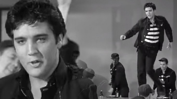 "Going Way Back: 1957 ""Jailhouse Rock"" Will Remind You Why ..."