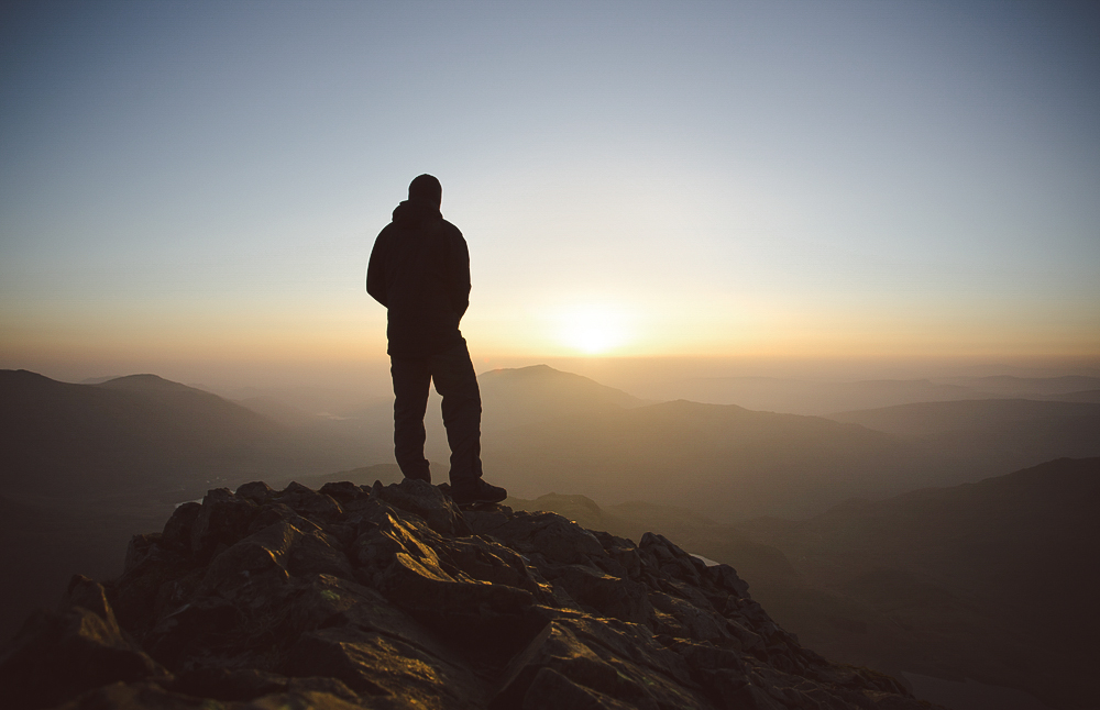 Do We Seek Experiences Instead of God? | Sojourners