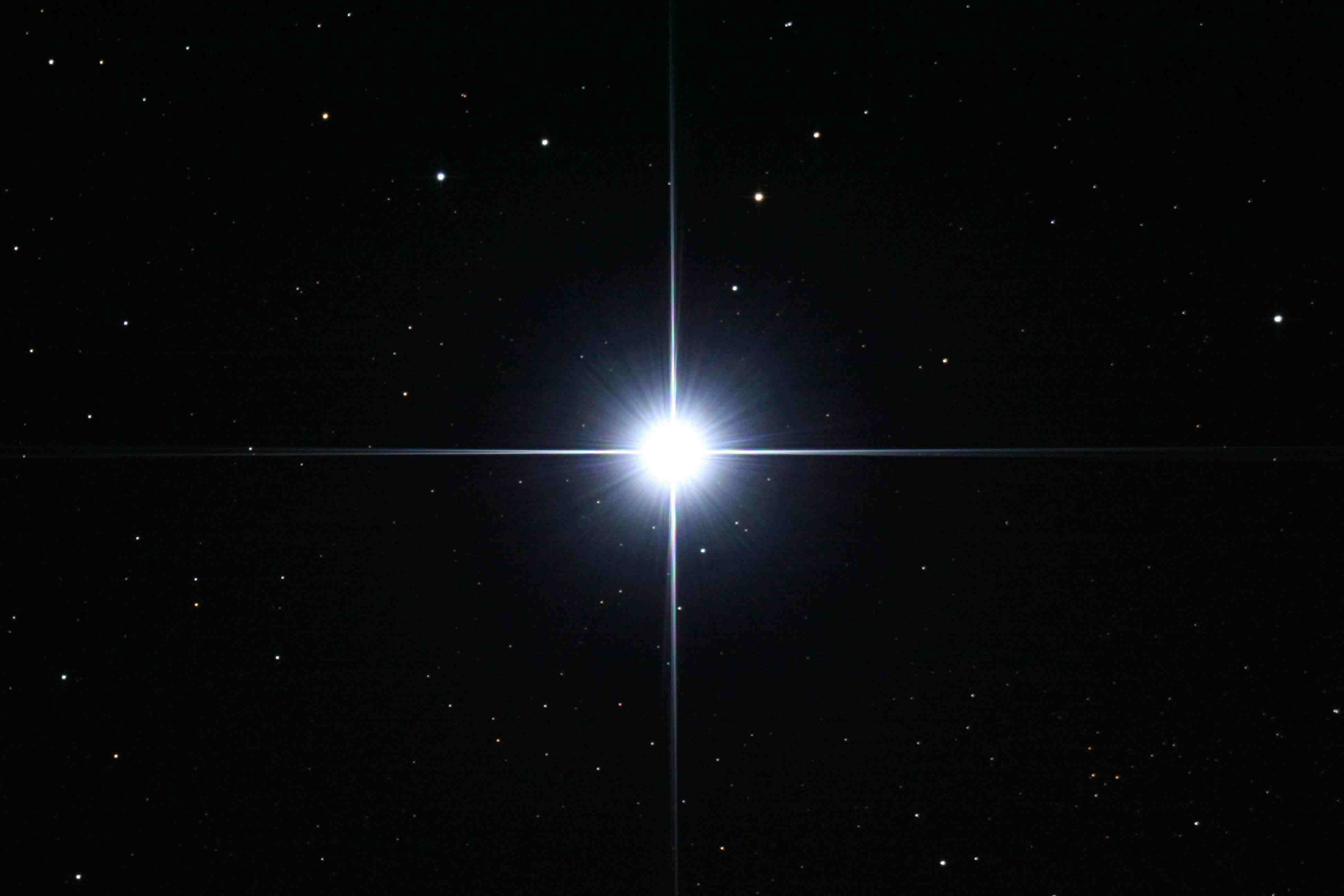 Sirius-1 is the main star in the star group Canis Majoris and the ...