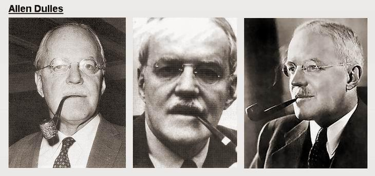 Photo Archive: CIA Personnel, Agents and Assets