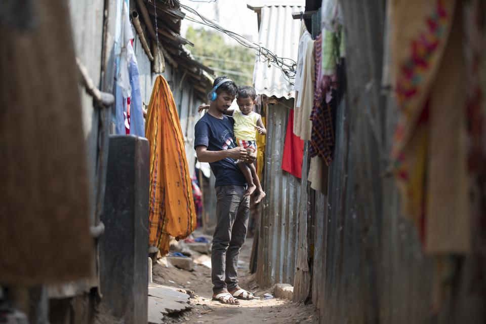 Collapse Of Bangladesh's Garment Industry During ...
