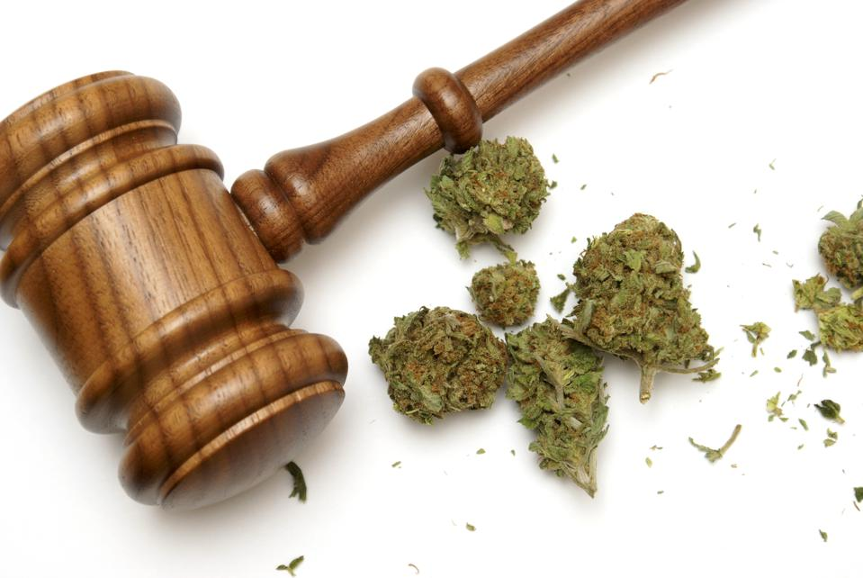 U.S. Lawmakers To Vote On MORE Act To End Federal Cannabis Prohibition…
