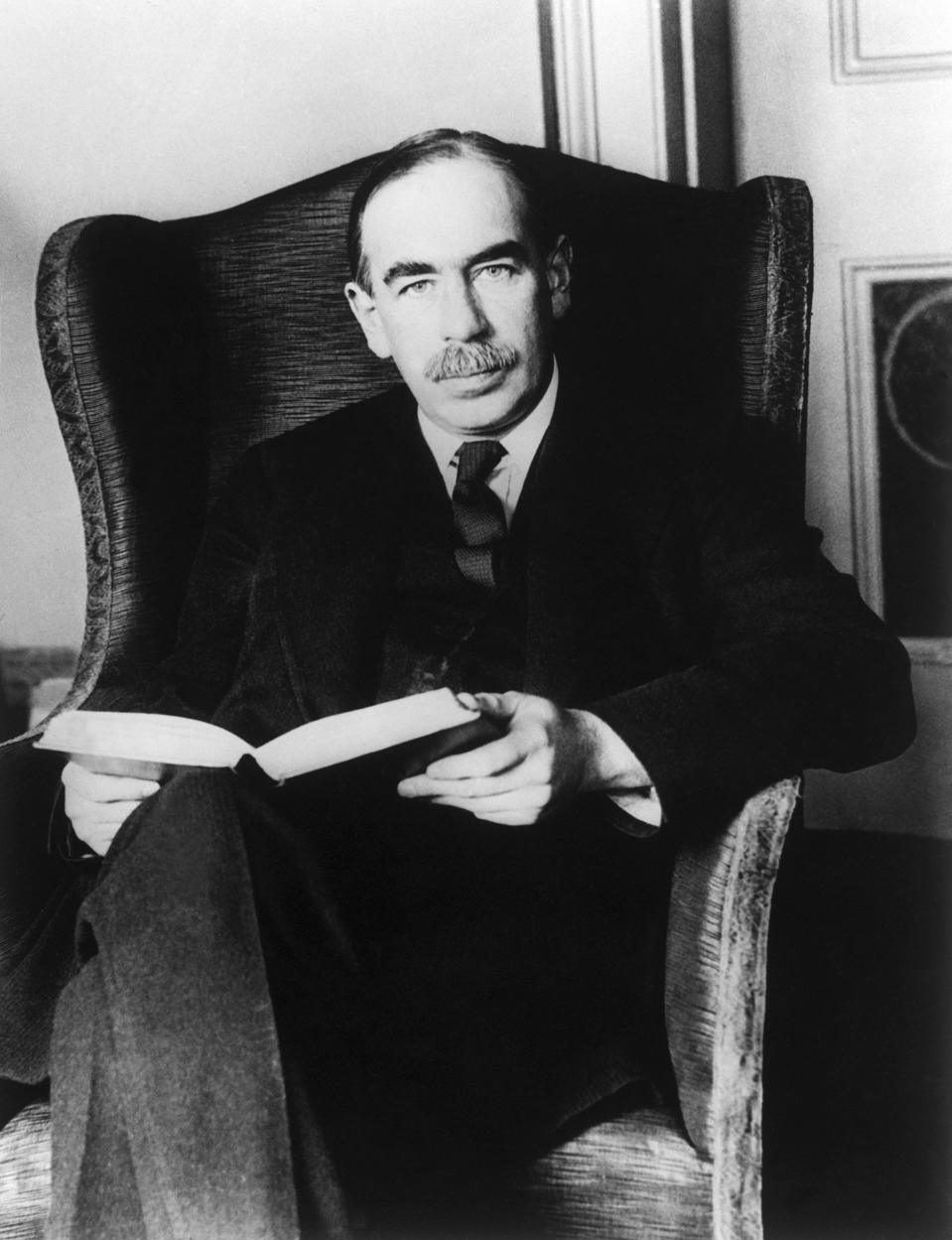 The 15-hour Work Week: Keynes And AOC Disagree