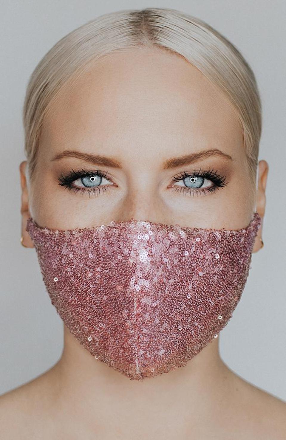 30+ Fashion Brands Pivoting To Make Stylish Coronavirus Masks