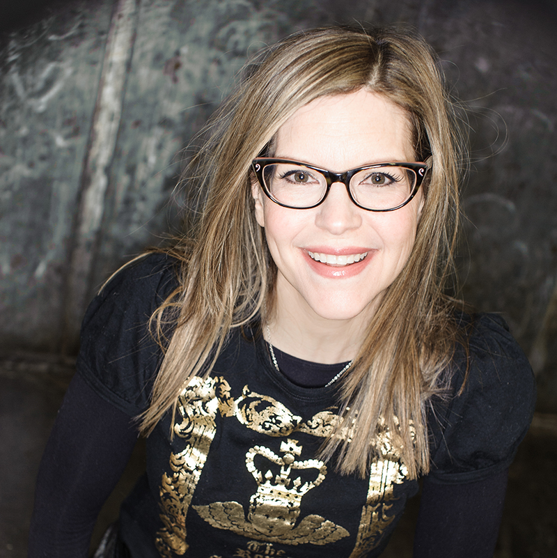 SPILL NEWS: LISA LOEB TO BE HONOURED AT THE 2018 SHE ROCKS ...