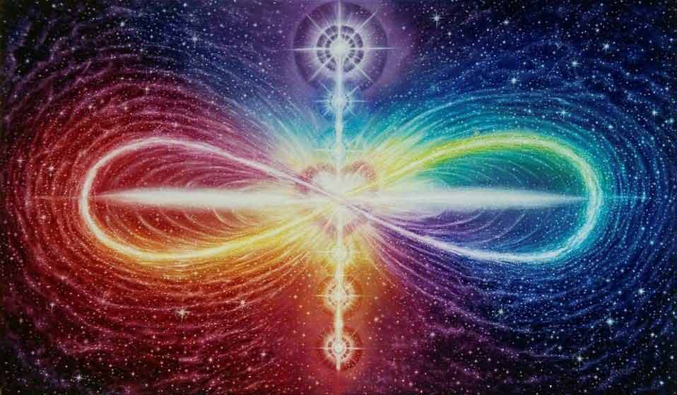 Twin Flames and Unconditional Love - Spiritual Master Free ...
