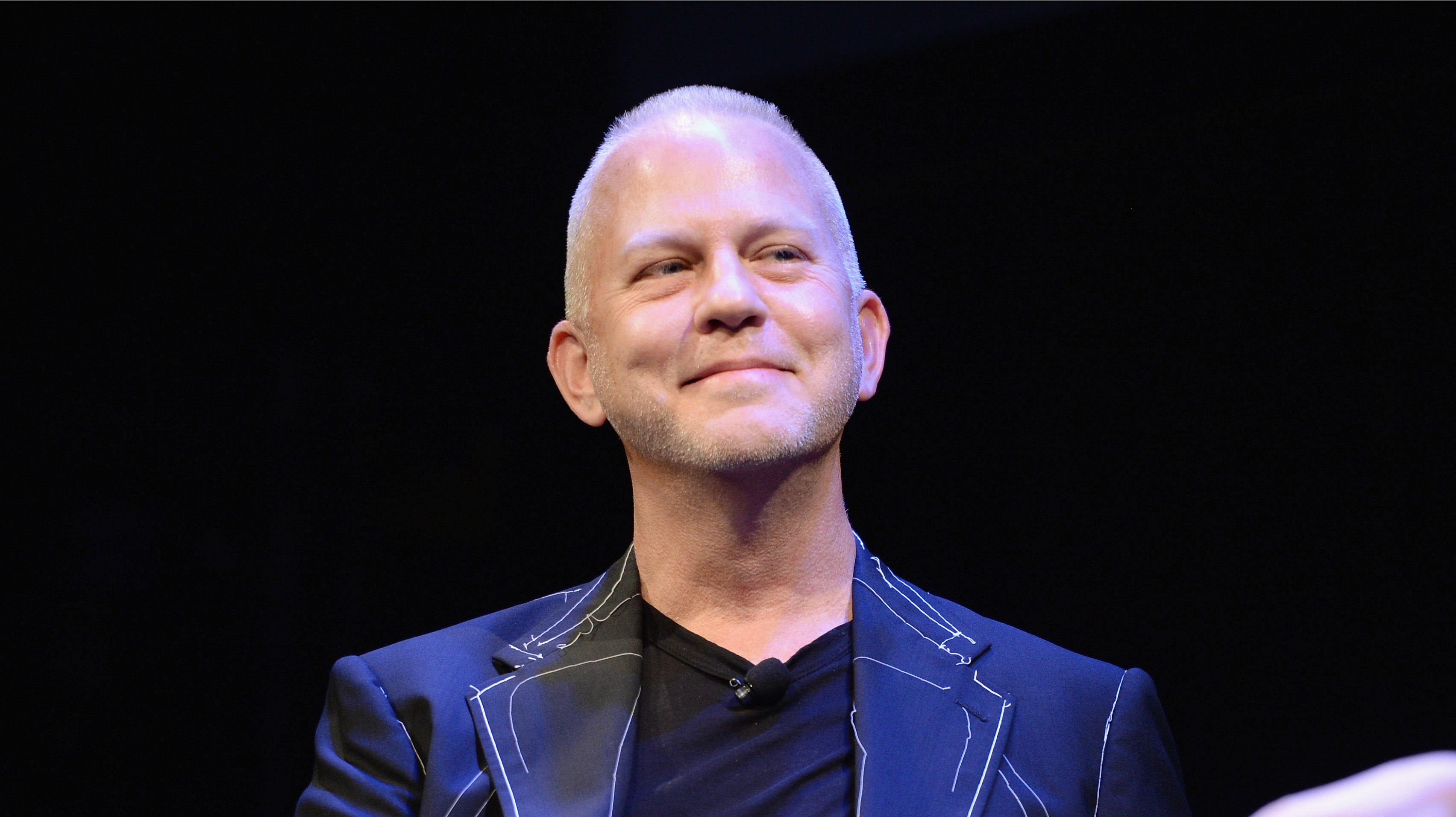 Spooked by the Pending Disney Deal, Ryan Murphy Leaves ...
