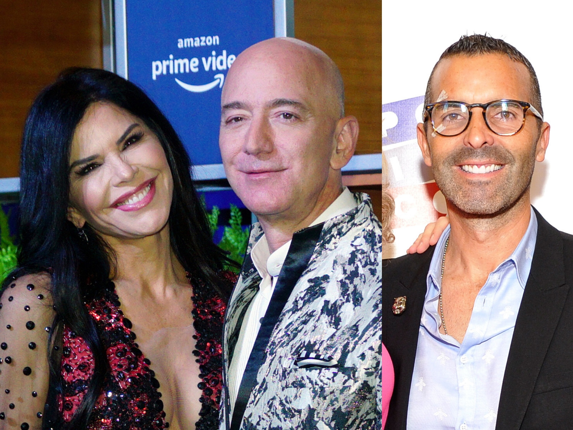 Jeff Bezos' girlfriend's brother is suing the Amazon CEO for defamation, claiming he was falsely accused of providing incriminating photos to the National Enquirer…
