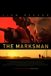 The Marksman - The Marksman (2021)