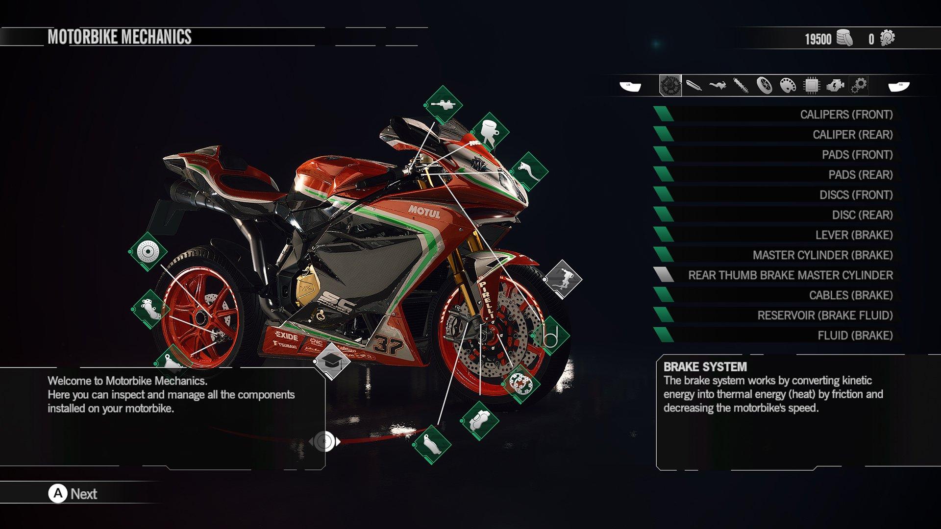 Buy RiMS Racing CD Key at the best price